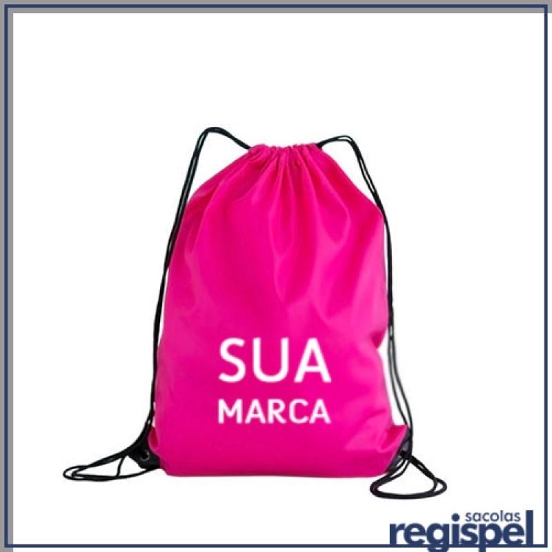 7462264d3 Mochila Promocional Personalizada com Logo Preço Tucuruvi - Mochila  Promocional com Logo